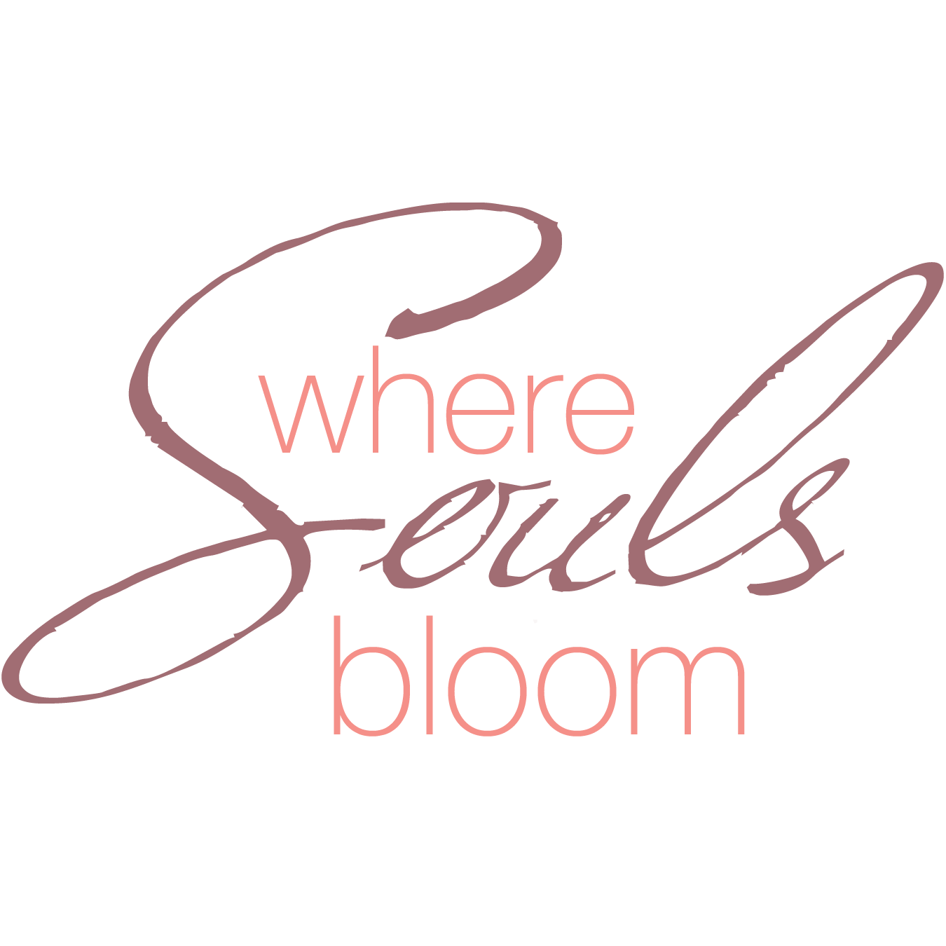 Where Souls Bloom
